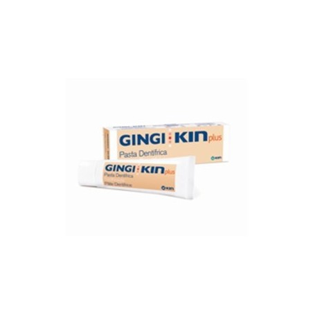KIN GINGI KIN (B5) PLUS PASTA 125 ML.