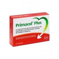 PRIMACOL PLUS 30 CAPSULAS
