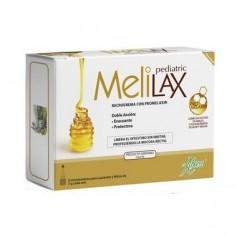 ABOCA MELILAX PROMELAXIN PEDIATRIC 6 MICROENE