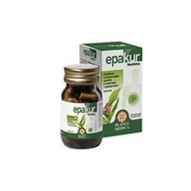 ABOCA EPAKUR NEODETOX CAPSULAS 50 CAPS