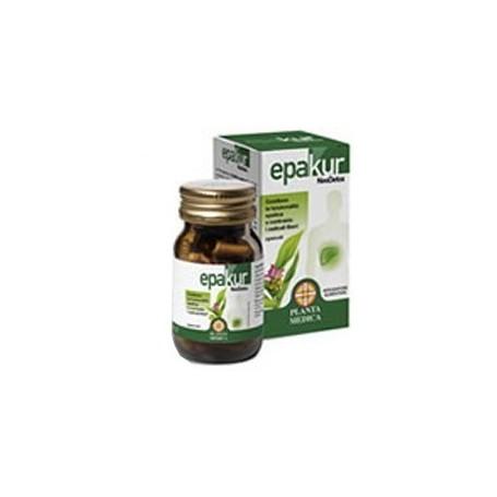 ABOCA EPAKUR NEODETOX DEPURATIVO 50 CAPSULAS