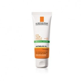 ANTHELIOSXL ANTI-BRILLOS GEL CREMA TOQUE SE