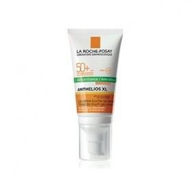 ANTHELIOS XL 50+GEL CREMA TOQUE SECO 50 ML