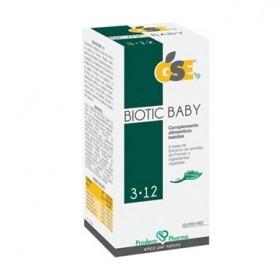 GSE BIOTIC BABY CON SEMILLAS DE POMELO Y EQUINACEA 3-12 250 ML