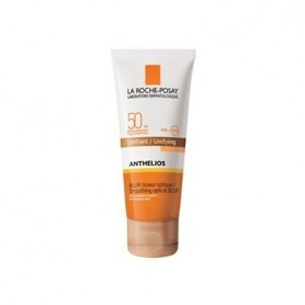 ANTHELIOS UNIFIANT SPF50 CREMA COLOR 40ML