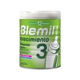 BLEMIL PLUS 3 CRECIMIENTO EFECTO BIFIDUS PREPARADO LÁCTEO 800 GR.