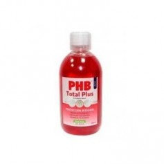 PHB TOTAL PLUS ENJUAGUE BUCAL 500 ML