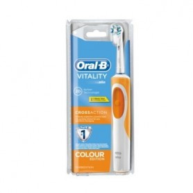 ORAL B VITALITY CROSS ACTION CEPILLO ELECTRIC