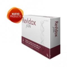 REVIDOX ADN STILVID 28 CAPSULAS