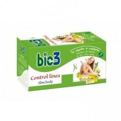 BIE 3 CONTROL DE PESO 100 BOLSITAS