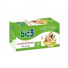 BIE 3 CONTROL DE PESO 25 BOLSITAS