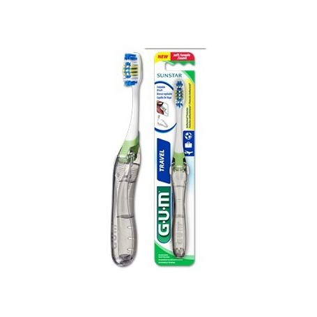 CEPILLO INTERDENTAL GUM TRAVELER 1314 0,8