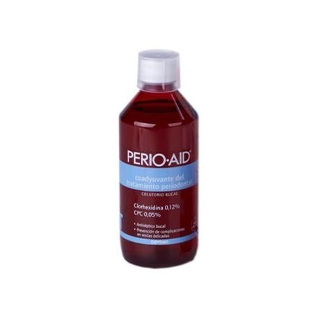 PERIO-AID COLUTORIO TRATAMIENTO 500 ML