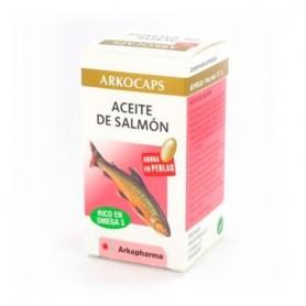 ARKOCAPS OMEGA 3(ACEITE DE SALMON) 100 CAPS