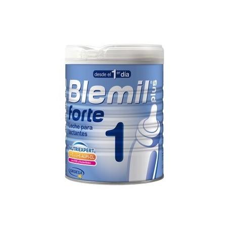 BLEMIL PLUS FORTE 1 LECHE PARA LACTANTES 800 G FARMACIAMANZANO