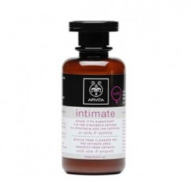 APIVITA INTIMATE GEL INTIMO LADY SEQUEDAD ALO