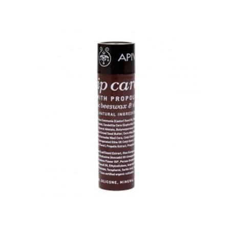 APIVITA LIP CARE CAMOMILA SPF 15 4,4G