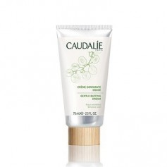 CAUDALIE GENTLE BUFFING CREMA EXFOLIANTE SUAVE 75 ML