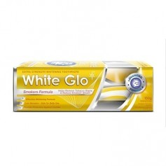 WHITEGLOPASTA DENTAL BLANQUEADORASMOKERS FO