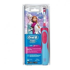 ORAL B CEPILLO ELECTRICO FROZEN 3+AÑOS