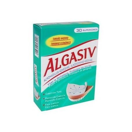 ALGASIV SUPERIOR ALMOHADILLA 30 UDS