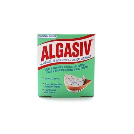 ALGASIV SUPERIOR ALMOHADILLA 18 UNIDADES
