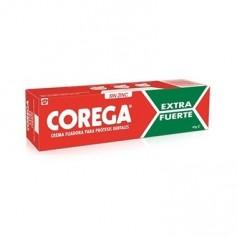 COREGA EXTRA FUERTE CREMA FIJADORA 40 G