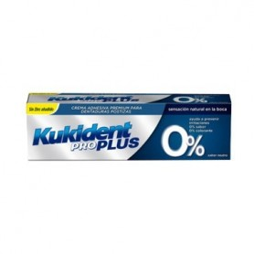 KUKIDENT PROTESIS PARCIALES 40 G