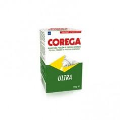 COREGA ULTRA POLVO 50 GR.(VERDE)