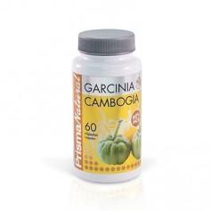 GARCINIA GAMBOGIA 60 CAPS PRISMA NATURAL