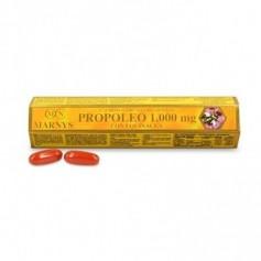 MARNYS PROPOLIS 1000 MG CON EQUINACEA 30 CAPS