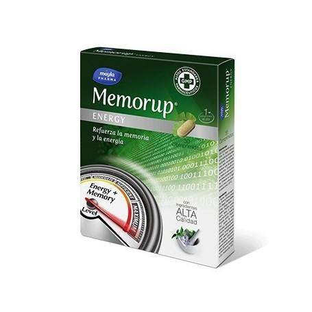 MAYLA PHARMA MEMORUP ENERGY MEMORIA 30 COMPRI