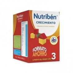 NUTRIBEN PACK AHORRO CRECIMIENTO 1200 GR
