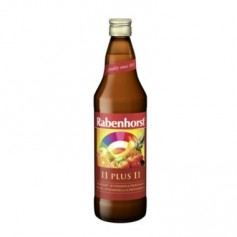 RABENHORST 11 PLUS 11 MULTIVITAMINICO 750ML