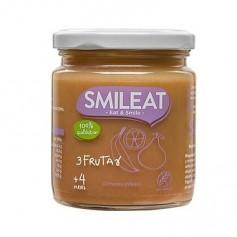 SMILEAT POTITO 3 FRUTAS 230G