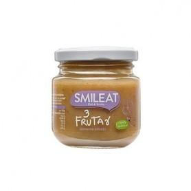 SMILEAT POTITO 3 FRUTAS 130 G
