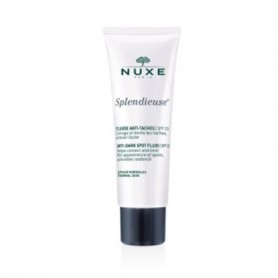 NUXE SPLENDIEUSE FLUIDO ANTI MANCHAS Y LUMINOSIDAD SPF20 50 ML