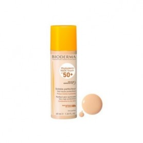 BIODERMA PHOTODERM NUDE TOUCH 50+ NATURAL 40