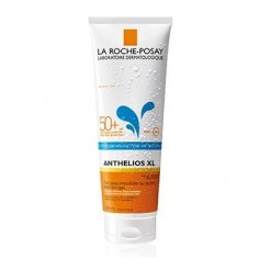 ANTHELIOS XL 50+ GEL WET SKIN RESISTENTE AL
