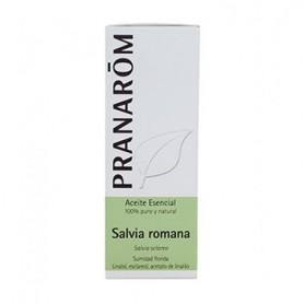 PRANAROM ACEITE ESENCIAL SALVIA ROMANA 10 ML