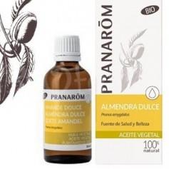 PRANAROM ACEITE DE ALMENDRAS DULCES ORAL (PRUNUS AMIGDALUS) 50 ML