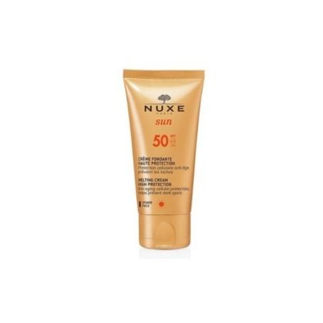 NUXE SUN SPF 50 CREMA FUNDENTE 50ML