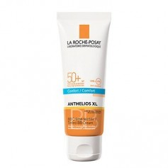ANTHELIOS 50+ CREMA HIDRATANTE COLOR 50 ML