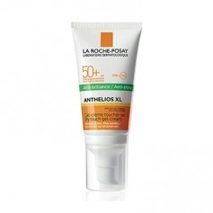 ANTHELIOS XL 50+ GEL CREMA TOQUE SECO SIN PER