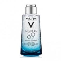 VICHY MINERAL 89 CREMA CONCENTRADA FORTIFICANTE CON ACIDO HIALURONICO 50 ML