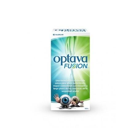 OPTAVA FUSION OJO SECO 10ML