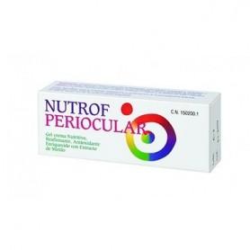 NUTROF PERIOCULAR 3 ML