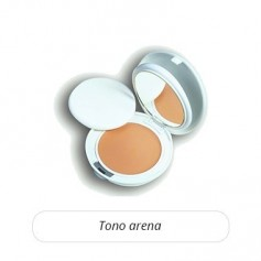 AVENE COUVRANCE MAQUILLAJE COMPACTO OIL FREE ARENA 03 SPF30 ACABADO MATE 10 G