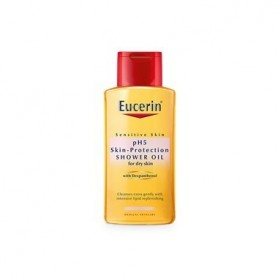 EUCERIN PH-5 ACEITE DE DUCHA 400 ML