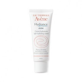 AVENE HYDRANCE OPTIMALE CREMA FACIAL HIDRATANTE LIGERA 40 ML